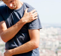 shoulder arthritis Hampton Roads orthopedists