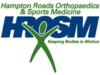 Hampton Roads Orthopaedics Logo